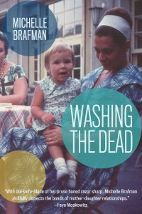 Washing the Dead Book - Michelle Brafman