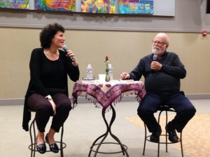 Michelle Brafman at Book Group